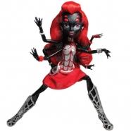 Monster High Комик Кон 2013 Вайдона Спайдер Алматы, Астана, Шымкент, Караганда купить в магазине игрушек LEMUR.KZ
