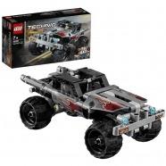 LEGO: Машина для побега Уральск, Жезказган, Кызылорда, Талдыкорган, Экибастуз купить в магазине игрушек LEMUR.KZ