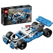 LEGO: Полицейская погоня Алматы, Астана, Шымкент, Караганда купить в магазине игрушек LEMUR.KZ