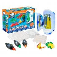 Набор 3D Magic для создания объемных моделей 3D Maker Алматы, Астана, Шымкент, Караганда купить в магазине игрушек LEMUR.KZ