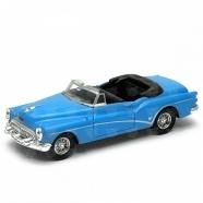 Welly модель машины 1:34-39 Buick Skylark 1953 Костанай, Атырау, Павлодар, Актобе, Петропавловск купить в магазине игрушек LEMUR.KZ