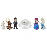 Игровой набор кукол Disney Princess 'Холодное сердце' Усть Каменогорск, Актау, Кокшетау, Семей, Тараз купить в магазине игрушек LEMUR.KZ