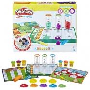 Набор Play-Doh 'Сделай и измерь'  Усть Каменогорск, Актау, Кокшетау, Семей, Тараз купить в магазине игрушек LEMUR.KZ