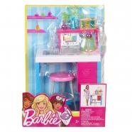 Игровой набор Барби  'Лаборатория' Уральск, Жезказган, Кызылорда, Талдыкорган, Экибастуз купить в магазине игрушек LEMUR.KZ