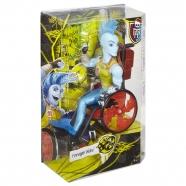 Monster High Финнеган Вейк Первый Выпуск Алматы, Астана, Шымкент, Караганда купить в магазине игрушек LEMUR.KZ