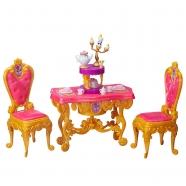 Игровой набор 'Принцессы Диснея' (кукла не входит в набор) Усть Каменогорск, Актау, Кокшетау, Семей, Тараз купить в магазине игрушек LEMUR.KZ