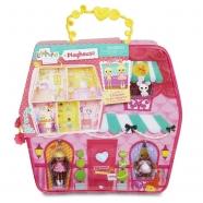Игровой домик-переноска с куклой Lalaloopsy Mini Алматы, Астана, Шымкент, Караганда купить в магазине игрушек LEMUR.KZ