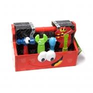 Игровой набор инструментов Boley из 14 шт в коробке Костанай, Атырау, Павлодар, Актобе, Петропавловск купить в магазине игрушек LEMUR.KZ