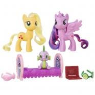 My Little Pony Пони с праздничными прическами Костанай, Атырау, Павлодар, Актобе, Петропавловск купить в магазине игрушек LEMUR.KZ
