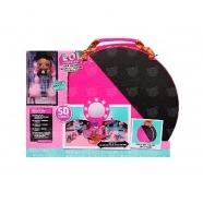 Набор L.O.L. Surprise! Салон красоты с эксклюзивной куклой JK Prim Усть Каменогорск, Актау, Кокшетау, Семей, Тараз купить в магазине игрушек LEMUR.KZ
