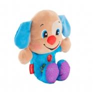 Мягкий друг щенок для сладкого сна Fisher-Price Алматы, Астана, Шымкент, Караганда купить в магазине игрушек LEMUR.KZ