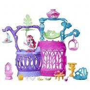 My Little Pony 'Мерцание' игровой набор 'Замок' Уральск, Жезказган, Кызылорда, Талдыкорган, Экибастуз купить в магазине игрушек LEMUR.KZ