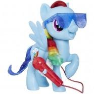 Игрушка My Little Pony 'Поющая Пони Радуга' Алматы, Астана, Шымкент, Караганда купить в магазине игрушек LEMUR.KZ