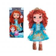Кукла Принцесса Дисней Малышка Мерида, 31 см Усть Каменогорск, Актау, Кокшетау, Семей, Тараз купить в магазине игрушек LEMUR.KZ