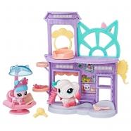 Новый дисплей Littlest Pet Shop обновленная Уральск, Жезказган, Кызылорда, Талдыкорган, Экибастуз купить в магазине игрушек LEMUR.KZ
