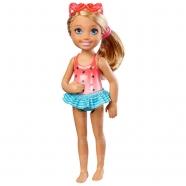 Барби Куклы-Челси Костанай, Атырау, Павлодар, Актобе, Петропавловск купить в магазине игрушек LEMUR.KZ