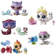 Два пета Littlest Pet Shop обновленная Костанай, Атырау, Павлодар, Актобе, Петропавловск купить в магазине игрушек LEMUR.KZ