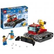 LEGO: Транспорт: Снегоуборочная машина Уральск, Жезказган, Кызылорда, Талдыкорган, Экибастуз купить в магазине игрушек LEMUR.KZ