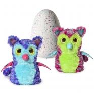 Hatchimals - интерактивный питомец, вылупляющийся из яйца Усть Каменогорск, Актау, Кокшетау, Семей, Тараз купить в магазине игрушек LEMUR.KZ