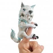 Fingerlings Интерактивный Волк Blizzard Костанай, Атырау, Павлодар, Актобе, Петропавловск купить в магазине игрушек LEMUR.KZ