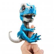 Fingerlings Интерактивный T-Rex Ironjaw Алматы, Астана, Шымкент, Караганда купить в магазине игрушек LEMUR.KZ