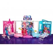 Игровой набор Барби 'Rock n Royals' Уральск, Жезказган, Кызылорда, Талдыкорган, Экибастуз купить в магазине игрушек LEMUR.KZ