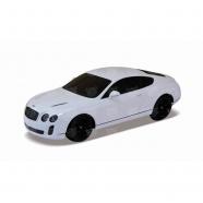 Welly р/у модель машины 1:24 Bentley Continental Supersports Усть Каменогорск, Актау, Кокшетау, Семей, Тараз купить в магазине игрушек LEMUR.KZ