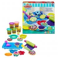Play-Doh Игровой набор 'Магазинчик печенья' Алматы, Астана, Шымкент, Караганда купить в магазине игрушек LEMUR.KZ