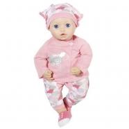 Игрушка Baby Annabell Одежда для уютного вечера, кор. Алматы, Астана, Шымкент, Караганда купить в магазине игрушек LEMUR.KZ