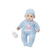 Игрушка my first Baby Annabell Кукла-мальчик с бутылочкой, 36 см, дисплей Уральск, Жезказган, Кызылорда, Талдыкорган, Экибастуз купить в магазине игрушек LEMUR.KZ