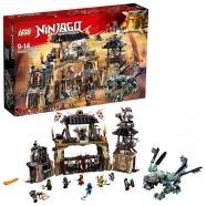 LEGO: Пещера драконов Усть Каменогорск, Актау, Кокшетау, Семей, Тараз купить в магазине игрушек LEMUR.KZ