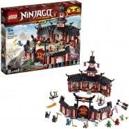 LEGO: Монастырь Кружитцу Усть Каменогорск, Актау, Кокшетау, Семей, Тараз купить в магазине игрушек LEMUR.KZ