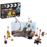 LEGO: Movie 2 - Набор кинорежиссёра LEGO Алматы, Астана, Шымкент, Караганда купить в магазине игрушек LEMUR.KZ