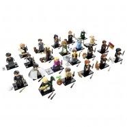 LEGO: Минифигурки Гарри Поттер и Фантастические твари Костанай, Атырау, Павлодар, Актобе, Петропавловск купить в магазине игрушек LEMUR.KZ