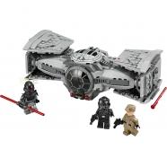 LEGO: Улучшенный Прототип TIE Истребителя Алматы, Астана, Шымкент, Караганда купить в магазине игрушек LEMUR.KZ