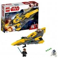 LEGO: Звёздный истребитель Энакина Алматы, Астана, Шымкент, Караганда купить в магазине игрушек LEMUR.KZ