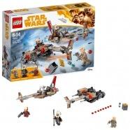 LEGO: Свуп-байки Костанай, Атырау, Павлодар, Актобе, Петропавловск купить в магазине игрушек LEMUR.KZ