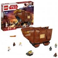 LEGO: Песчаный краулер Усть Каменогорск, Актау, Кокшетау, Семей, Тараз купить в магазине игрушек LEMUR.KZ