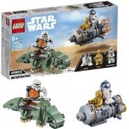 LEGO: Спасательная капсула Микрофайтеры дьюбэк Уральск, Жезказган, Кызылорда, Талдыкорган, Экибастуз купить в магазине игрушек LEMUR.KZ