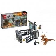 LEGO: Побег стигимолоха из лаборатории Усть Каменогорск, Актау, Кокшетау, Семей, Тараз купить в магазине игрушек LEMUR.KZ