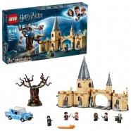 LEGO: Гремучая ива Алматы, Астана, Шымкент, Караганда купить в магазине игрушек LEMUR.KZ