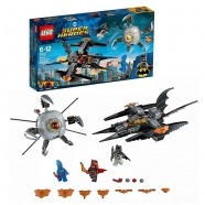 LEGO: Бэтмен ликвидация Глаза брата Усть Каменогорск, Актау, Кокшетау, Семей, Тараз купить в магазине игрушек LEMUR.KZ