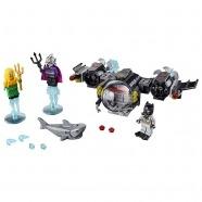 LEGO: Подводный бой Бэтмена Костанай, Атырау, Павлодар, Актобе, Петропавловск купить в магазине игрушек LEMUR.KZ