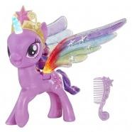 Игрушка My Little Pony 'Искорка с радужными крыльями' Усть Каменогорск, Актау, Кокшетау, Семей, Тараз купить в магазине игрушек LEMUR.KZ