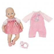 Baby Annabell Кукла с дополнительным набором одежды 36 см Уральск, Жезказган, Кызылорда, Талдыкорган, Экибастуз купить в магазине игрушек LEMUR.KZ