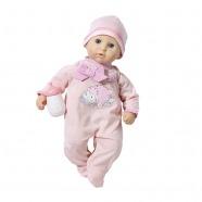 Baby Annabell Кукла с бутылочкой 36 см Костанай, Атырау, Павлодар, Актобе, Петропавловск купить в магазине игрушек LEMUR.KZ