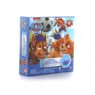 Игра супер 3D пазл Щенячий Патруль, 24 элемента Алматы, Астана, Шымкент, Караганда купить в магазине игрушек LEMUR.KZ