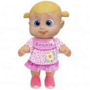 Bouncin' Babies Кукла Бони 16 см шагающая Костанай, Атырау, Павлодар, Актобе, Петропавловск купить в магазине игрушек LEMUR.KZ