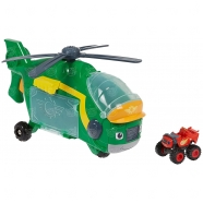 Чудо-вертолет Вспыша 'Летун' Усть Каменогорск, Актау, Кокшетау, Семей, Тараз купить в магазине игрушек LEMUR.KZ