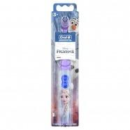 Детская электрическая зубная щетка Oral-B 'Pro-Health' Холодное Сердце Алматы, Астана, Шымкент, Караганда купить в магазине игрушек LEMUR.KZ